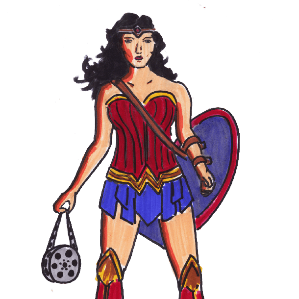Wonder Woman: an open letter to Marvel and DC